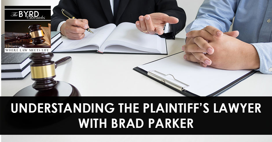 TBC 1 | Plaintiff's Lawyer