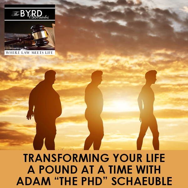 TBC 12 | Transforming Your Life