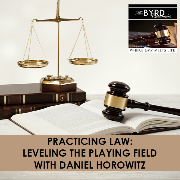 TBC 13 | Practicing Law