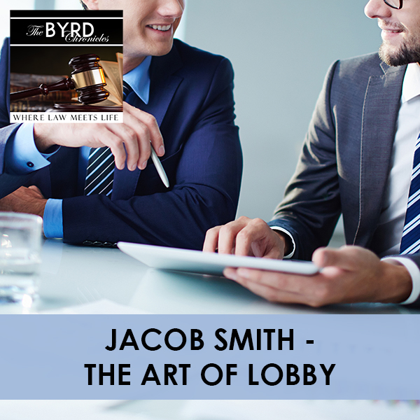 TBC 14 | Art Of Lobbying