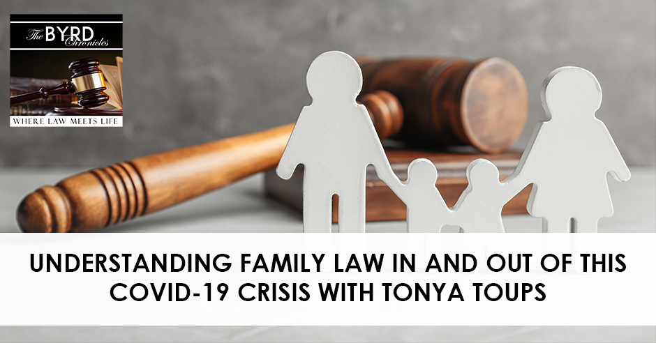 TBC 20 | Understanding Family Law